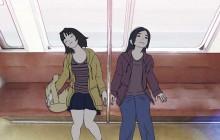 «Hana et Alice mènent l'enquête» dans le quotidien japonais