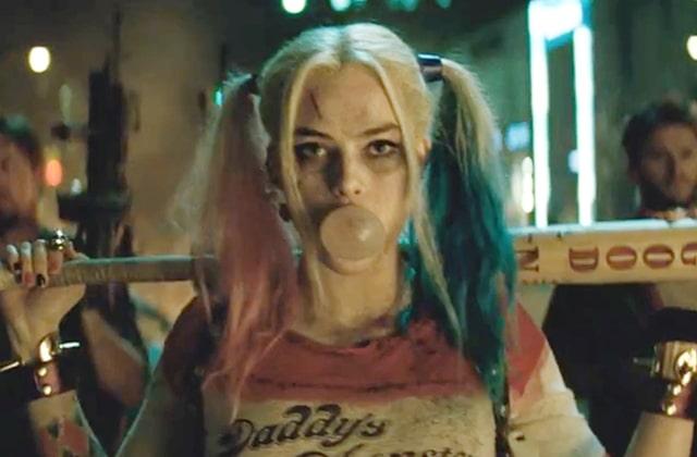Harley Quinn va avoir son propre film (avec d'autres personnages féminins DC)!