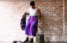 Et si on laissait les hommes porter des jupes?