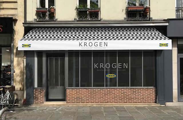 IKEA ouvre un restaurant à Paris!