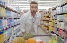 Justin Timberlake sort le clip super feel-good de «Can't Stop the Feeling »
