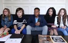 Le collectif belge «Belges et Culottées» en interview vidéo à Bruxelles!
