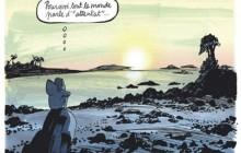 «La Légèreté», une BD poignante sur la reconstruction après les attentats de «Charlie Hebdo»