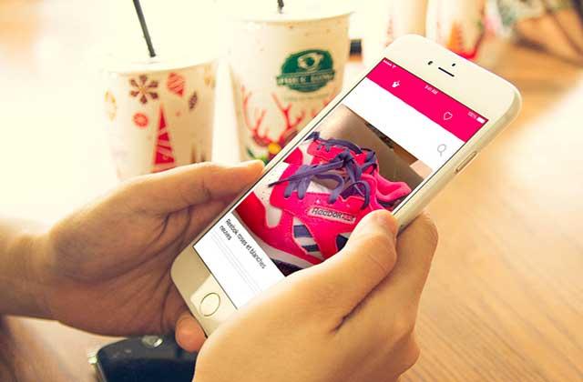 Le Bon Coin présente « Swipsi », son appli spécialisée mode!