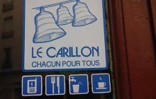 Le Carillon, un réseau de commerçants pour les sans-abris de Paris