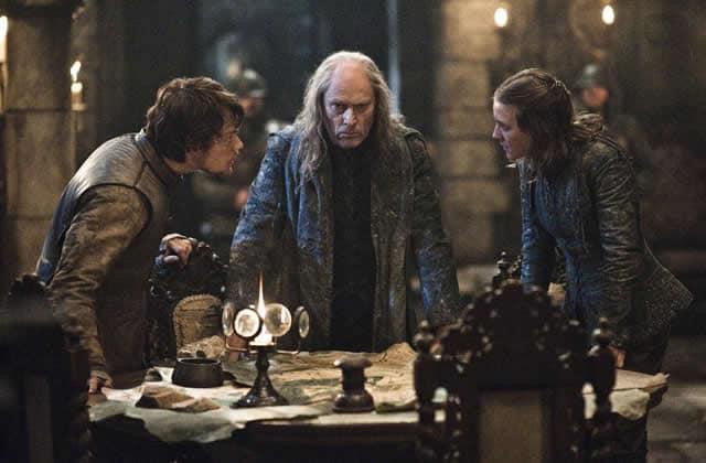 «Game of Thrones» et ses douces (non) leçons sur la famille
