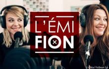 EN LIVE—L'Émifion n°17 sur les sex friends, mardi 31 mai à 21h
