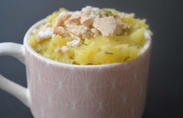 lemon curd recette