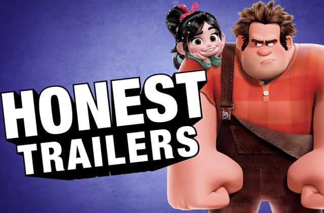 «Les Mondes de Ralph» a son trailer honnête!