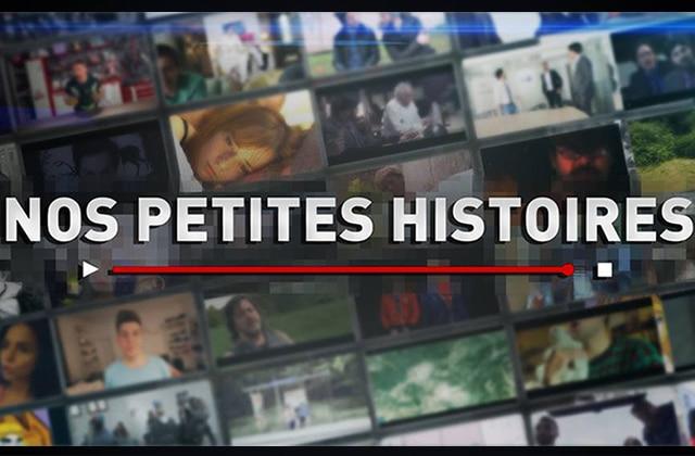 «Nos petites histoires», un documentaire signé Julien Josselin et Valentin Vincent sur la fiction sur YouTube !