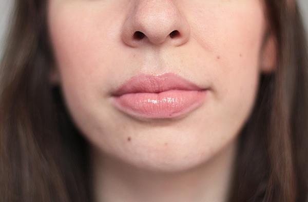 rouge à lèvre nude lancôme