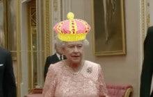 Le bonnet de douche reine – La #OuicheListe