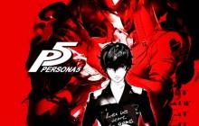 Le jeu vidéo «Persona 5» se dévoile dans un nouveau trailer!