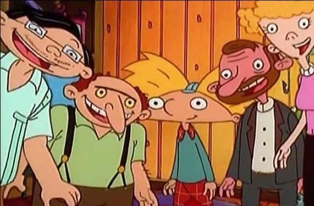 Les personnages secondaires oubliés des dessins animés de notre enfance