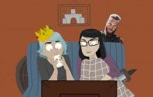 REPLAY — Mymy et Aki vous parlent de la saison 6 de «Game of Thrones»!