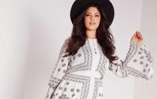 Sélection de robes «grandes tailles» pour le printemps 2016