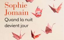«Quand la nuit devient jour», un roman bouleversant et réaliste de Sophie Jomain sur le désir de mourir