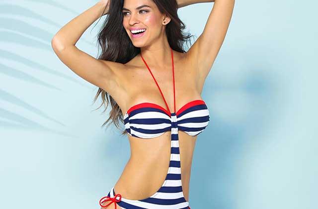 Sélection shopping—Les trikinis de l'été 2016
