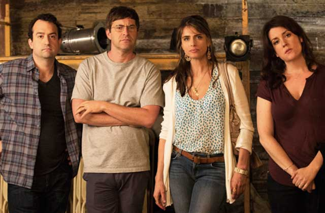 Le couple vu par trois séries : « Togetherness », « Casual » & « Catastrophe »
