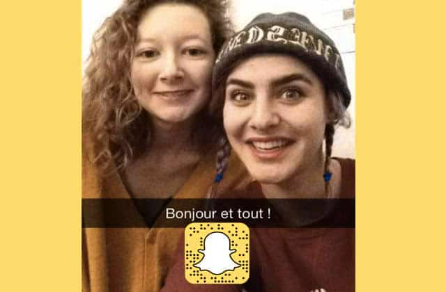 Participe au #DéfiSnapMad « Filtrechien» sur le Snapchat madmoizellecom!