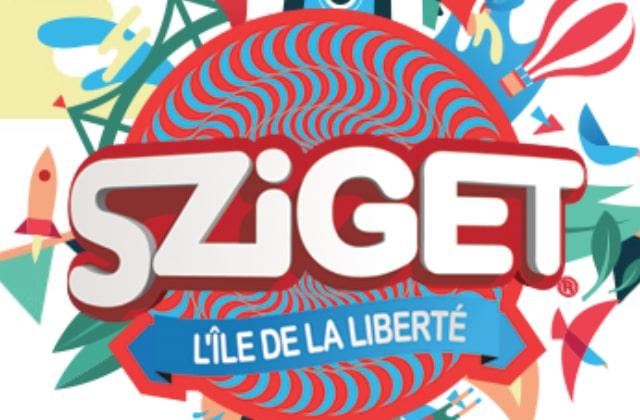 Concours — Gagne deux places (avec hébergement) pour le Sziget Festival 2016 !