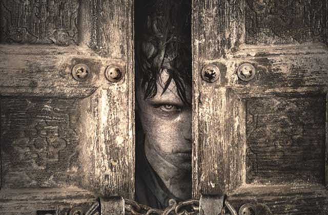 Concours — Vivez la terrifiante expérience «The Door» à l'aide de l'Oculus Rift!