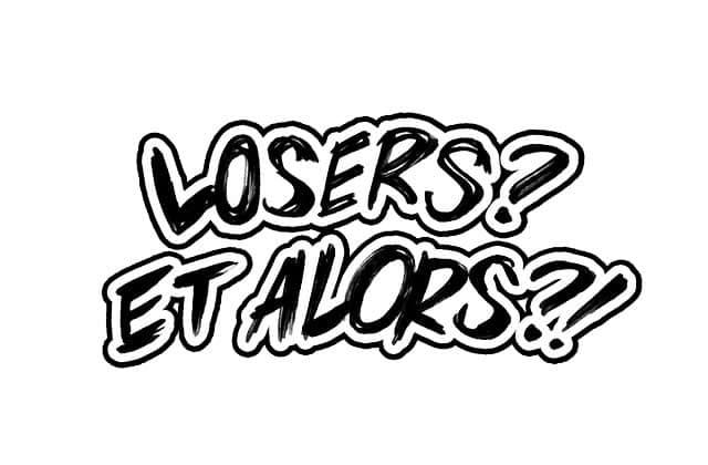«Losers?Et alors?! » aborde avec justesse le harcèlement scolaire