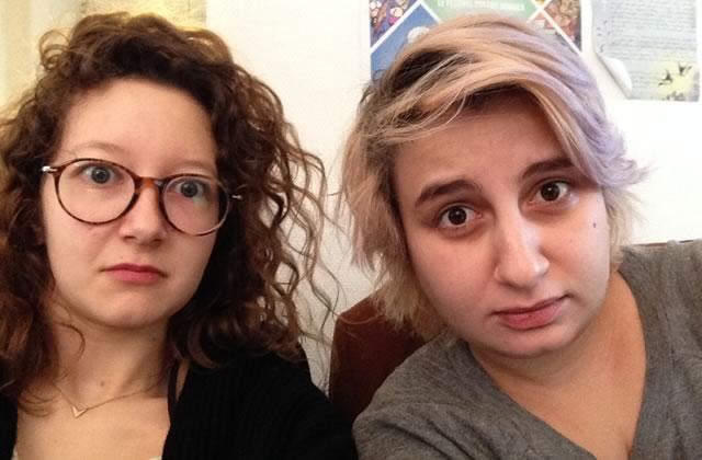Amy & Mymy flippent sur «Alien:Isolation» le 26 mai à 19h