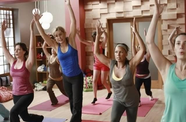 « Le yoga, c'est pas pour moi »… t'en es sûre ?