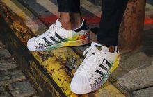 Adidas dévoile son «Pride Pack 2016» pour le mois de la fierté LGBT!