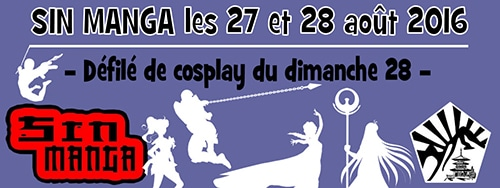 agenda-pop-culture-aout-sin-manga