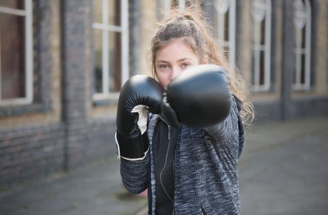 Always lance #CommeUneFille — Rien ne t'arrête, une campagne valorisant le sport
