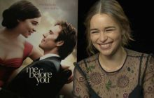 «Avant toi» avec la mère des dragons (Emilia Clarke) au cœur d'un drame romantique