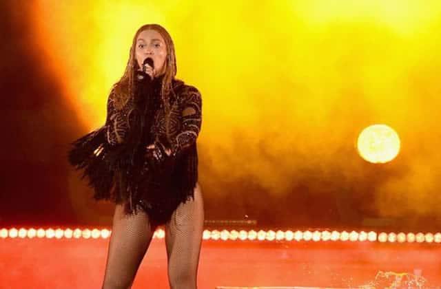 Beyoncé et Kendrick Lamar en duo totalement fou sur «Freedom»