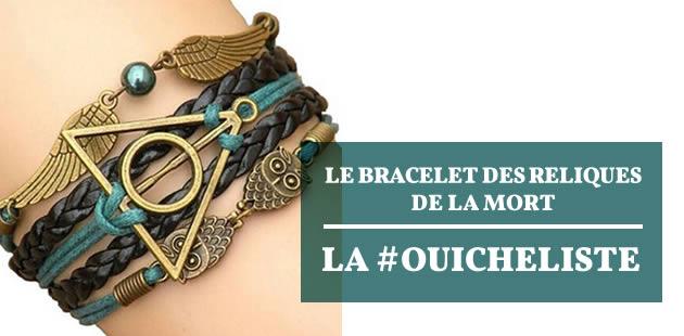 Le bracelet des reliques de la mort — #La #Ouicheliste
