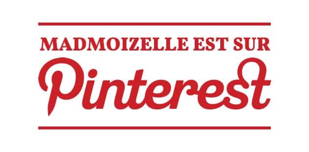 madmoiZelle est sur Pinterest!