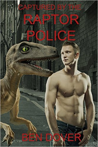 captured by the raptor police