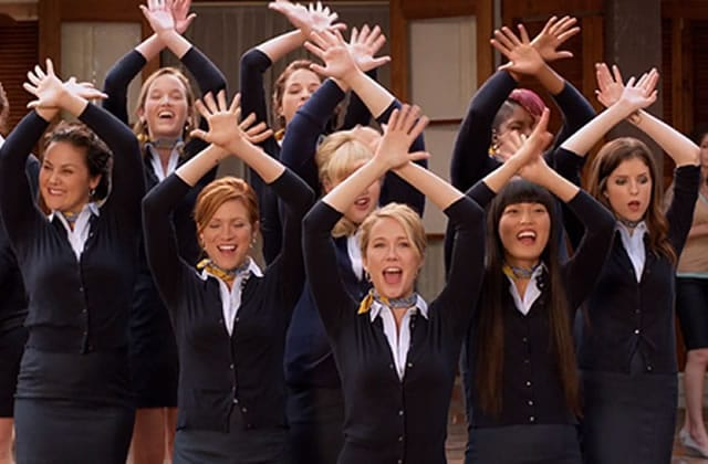 CinémadZ Nantes — « Pitch Perfect » (« The Hit Girls ») le 4 juillet à 20h !