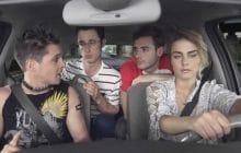 « CocoVoit », la nouvelle web série humoristique de « Et Bim » (avec en guest Marion Seclin)
