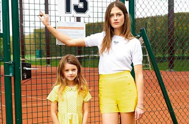 La collection Roland Garros de Collector et La Redoute est sortie!