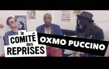 Le Comité des reprises et Oxmo Puccino reprennent «Les Potos»… chez madmoiZelle! (+ le making-of)