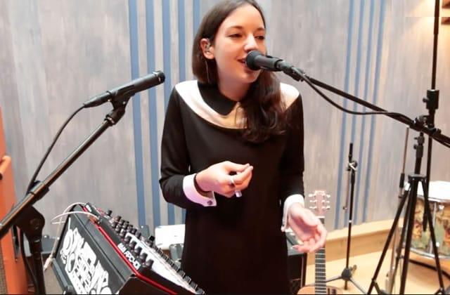 Découvrez 20 sessions acoustiques de madmoiZelle pour la fête de la musique 2016!