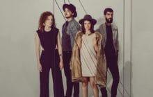 CONCOURS — Viens prendre ta dose de bonne humeur en gagnant le nouvel EP de Nazca!