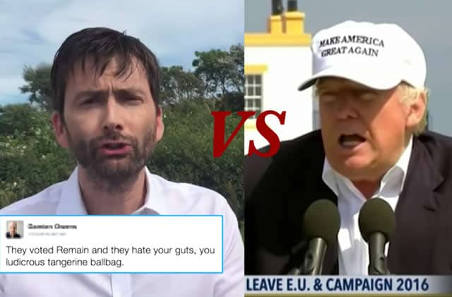 david-tennant-donald-trump