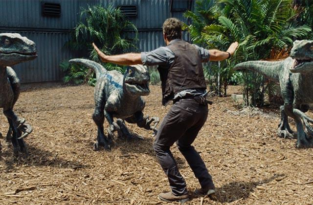Dino porn: la tendance érotico-littéraire façon Jurassic Park