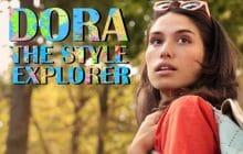 Dora (Moutot) devient l'Exploratrice et nous montre la planète sous toutes ses coutures