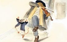 Les livres d'Ernest et Célestine, le concentré de douceur de ton enfance