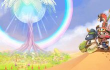 «Ever Oasis», un nouveau jeu prometteur sur Nintendo 3DS