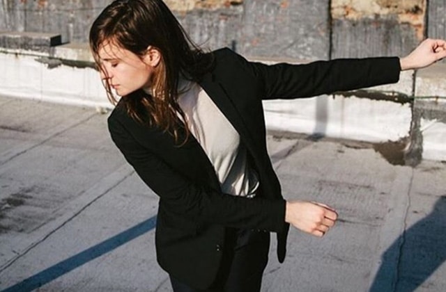 Get the Look « femmes inspirantes » — Christine and the Queens, reine de l'androgyne