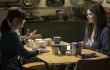 La nouvelle saison de «Gilmore Girls» arrive le…